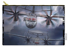 E2d Hawkeye Carry-all Pouch