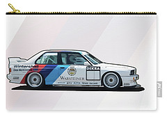 E30 M3 Warsteiner Carry-all Pouch