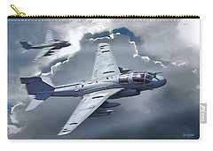 Ea-6b Prowler Carry-all Pouch