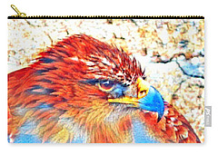 Eagle Art 1  Carry-all Pouch