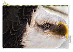 Eagle Eye Carry-all Pouch by Sherman Perry