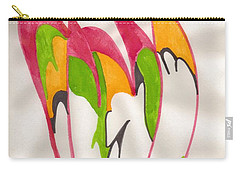 Eagle Feathers Carry-all Pouch