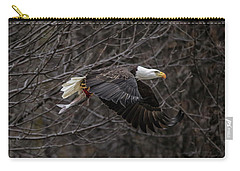 Eagle Fisher Carry-all Pouch