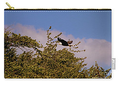 Eagle Fly Carry-all Pouch