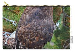 Eagle Glory Carry-all Pouch