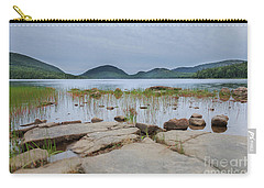 Eagle Lake Acadia National Park Carry-all Pouch