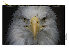 Eagle Stare Carry-all Pouch