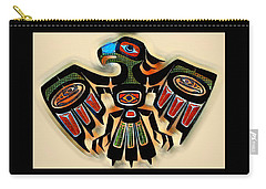 Eagle Symbol 2 Carry-all Pouch