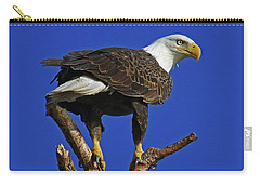 Eagle The Female Carry-all Pouch