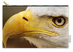 Eagles Eyes Carry-all Pouch