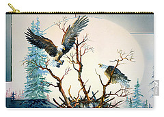 Eagles Nest Carry-all Pouch
