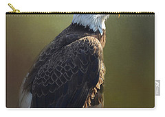 Eagles Rest Ministries Carry-all Pouch by Carla Parris