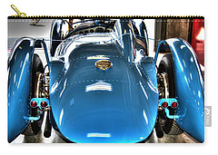 1937 Delahaye Type 145 Carry-all Pouch