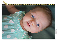 Carry-all Pouch featuring the photograph Early Adoration by Bill Pevlor