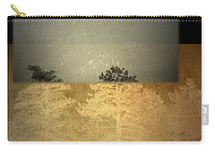 Carry-all Pouch featuring the photograph Early Elevation  by Mark Ross