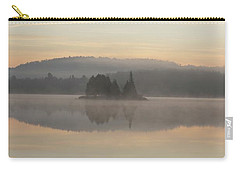 Early Morning Algonquin Carry-all Pouch