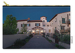 Early Morning At La Posada Carry-all Pouch