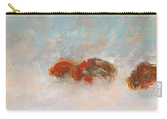 Early Morning Herd Carry-all Pouch by Frances Marino