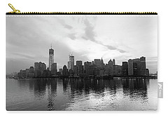 Early Morning In Manhattan Carry-all Pouch