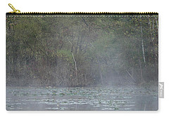 Early Morning Mist Carry-all Pouch