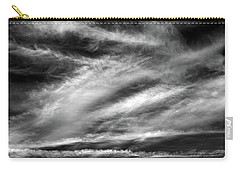 Early Morning Sky. Carry-all Pouch