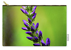 Early Spring Vision Carry-all Pouch by Mike Eingle
