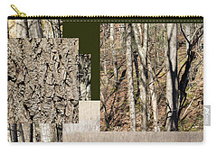 Early Spring Walk -  Carry-all Pouch