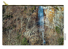Early  Spring Waterfall  Carry-all Pouch