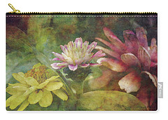 Early Summer Flowers 1304 Idp_2 Carry-all Pouch