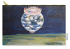 Earth Aura Carry-all Pouch