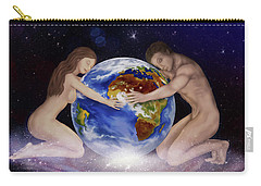 Earth Child Carry-all Pouch