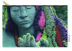 Earth Goddess Carry-all Pouch