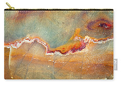 Earth Portrait 001-98 Carry-all Pouch
