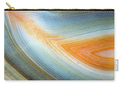 Earth Portrait 092 Carry-all Pouch