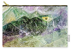 Earth Portrait 268 Carry-all Pouch