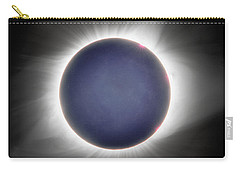 Earth-shine Carry-all Pouch