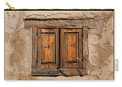 Earthen Carry-all Pouch