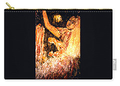 Earthy Goddess Carry-all Pouch