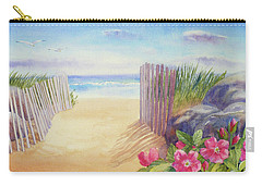 East Beach II Carry-all Pouch