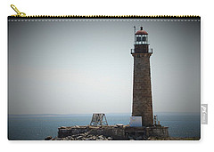 East Coast Lighthouse Carry-all Pouch