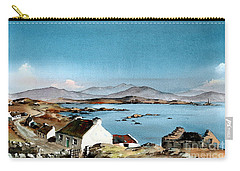 East End, Inishboffin, Galway Carry-all Pouch