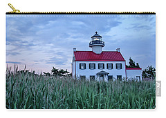 East Point At Twilight Carry-all Pouch