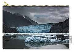 East Sawyer Glacier Carry-all Pouch
