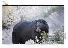East Tennessee Black Bear Carry-all Pouch