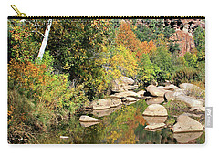 East Verde Fall Crossing Carry-all Pouch
