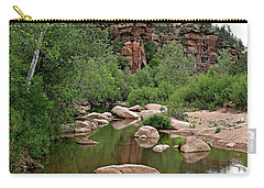 East Verde Spring Crossing Carry-all Pouch