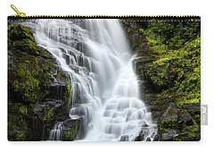 Eastatoe Falls Rages Carry-all Pouch
