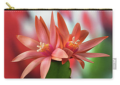 Easter Cactus Carry-all Pouch