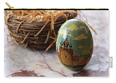 Easter Egg Russian Style Carry-all Pouch