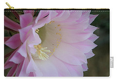 Easter Lily Cactus East Carry-all Pouch